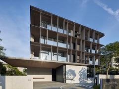 AIANY 2019 Award for Cluny Park Residence