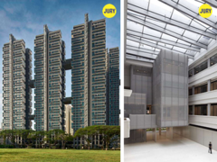 SkyTerrace@Dawson和国家设计中心斩获2016年Architizer A+评委会大奖