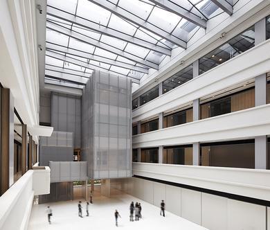 SCDA Architects