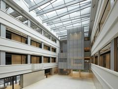 ArchDaily: 由SCDA Architects打造的国家设计中心