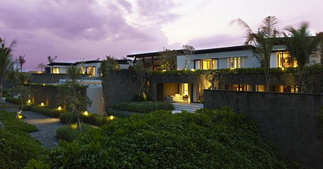 Soori Bali - Bali - Architecture - SCDA