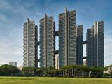 Wallpaper Magazine - Building Blocks: Singapore's Dawson development gears up for completion