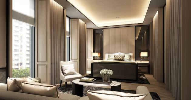 Architecture Interior Furniture Design Gurgaon ~ Hotel development gurgaon interiors scda