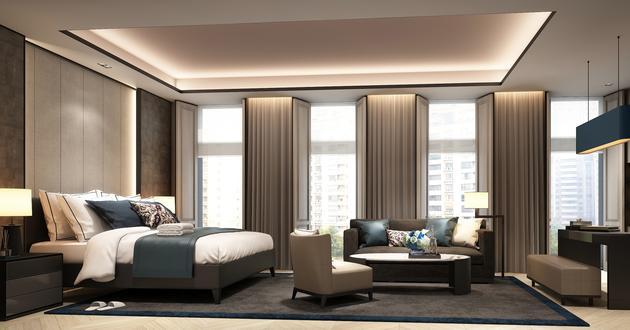 Hotel Development Gurgaon Gurgaon Interiors Scda