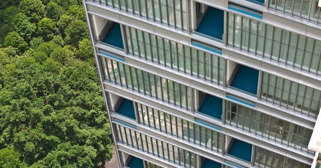 One Kl Kuala Lumpur Architecture Scda