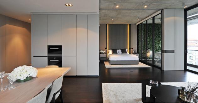 martin road residence singapore interiors scda