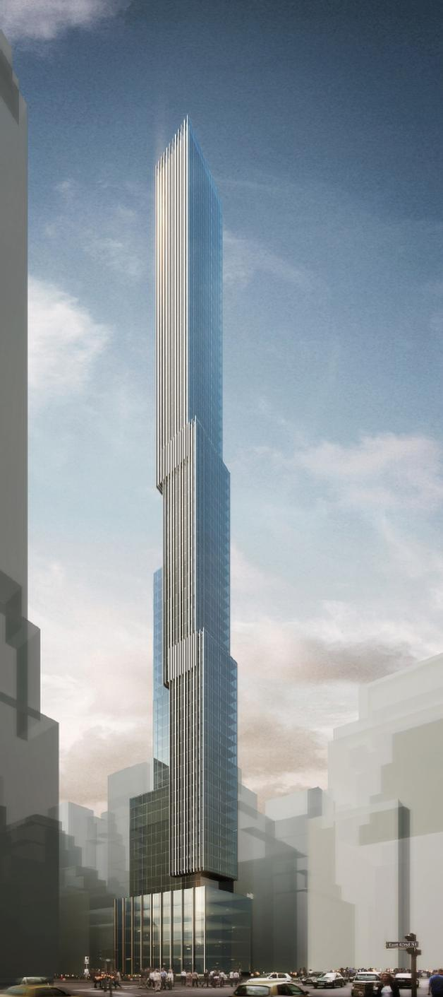 New York 520 5th Ave 920 Ft 76 Floors Page 5