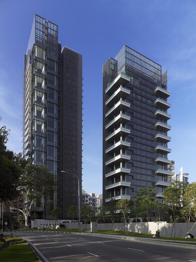 The Marq Singapore Floor Plan Home Design amp Interior