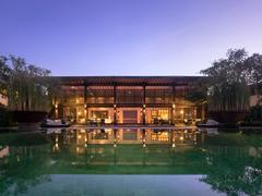 Soori Bali被ArchDaily提名为2017年度酒店