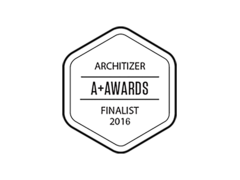 Architizer A+ Awards 2016: SCDA selected as a Finalist in multiple categories for TwentyOne Angullia Park, National Design Centre Singapore, and SkyTerrace @ Dawson